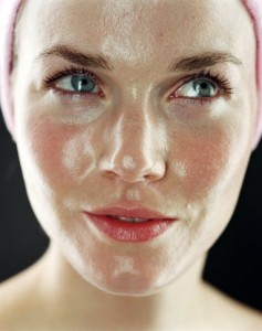 Oily Skin? Banish It Forever!