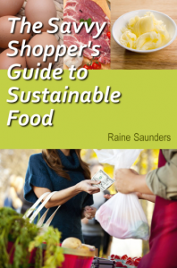 The Savvy Shopper's Guide to Sustainable Food